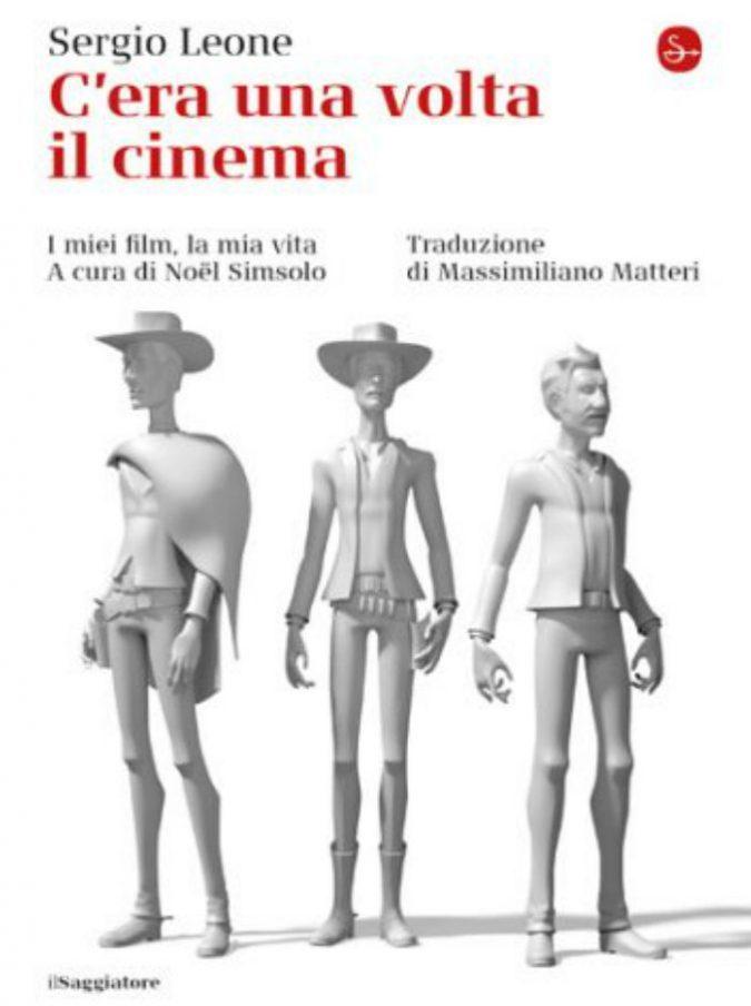"""Sergio Leone, 30 anni fa la morte del regista. In un libro intervista le """"insolenze"""" di un grande cineasta"""