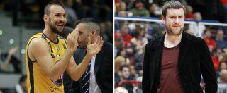 """Basket, la Lega caccia Torino dalla Serie A: """"Quote a Gerasimenko, aveva indebitato Cantù"""". Non potrà iscriversi dal 2019/20"""