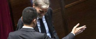 """Salario minimo e conflitto d'interessi, Pd apre a M5s. Di Maio: """"Appello è per Lega. Se vogliono redimersi votino nostre leggi"""""""