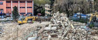 Terremoto L'Aquila, la città torna a vivere con i cantieri e i musei alla memoria
