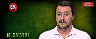 """Salvini: """"Grazie siciliani, voglia di cambiamento"""". Stoccata a M5s e su Siri: """"Non sono da Paese civile processi sui giornali"""""""