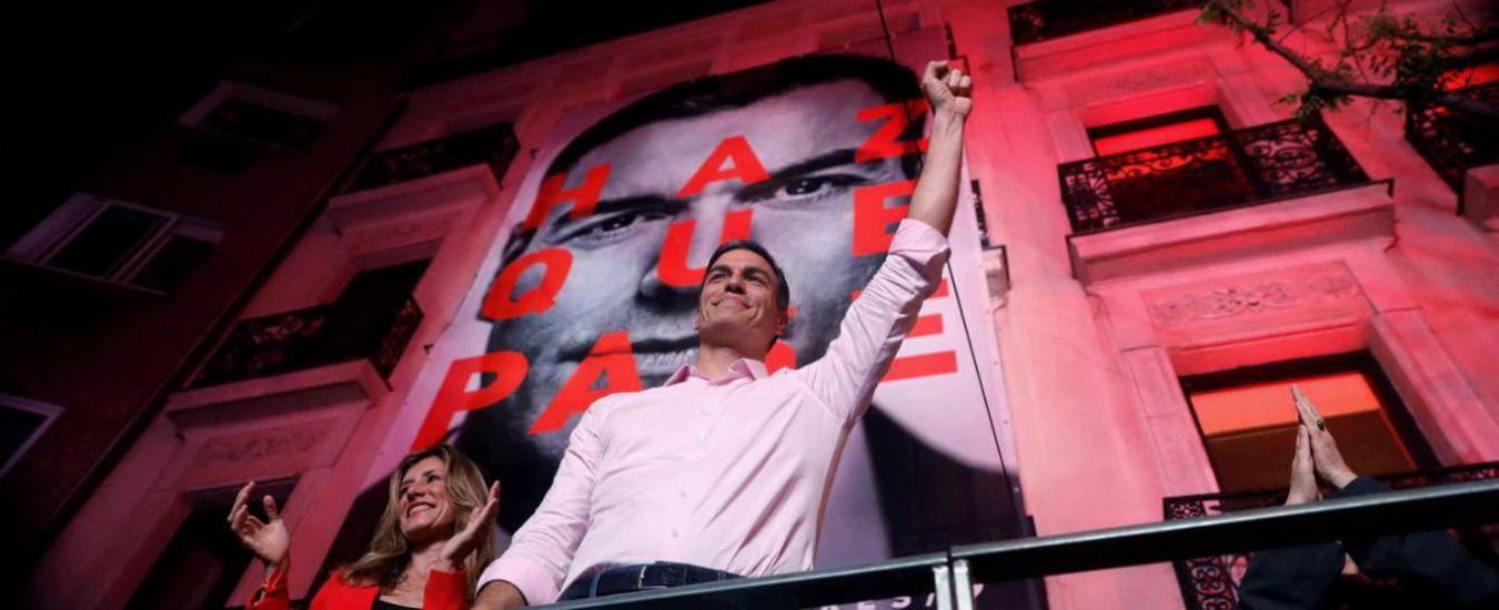 """Spagna, politiche di welfare e niente larghe intese: il """"segreto"""" di Sànchez che la sinistra Ue ha abbandonato. Perdendo"""
