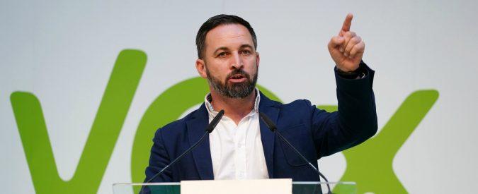 Elezioni Spagna, i nazionalisti entrano in Parlamento. Proviamo a capire cos'è Vox