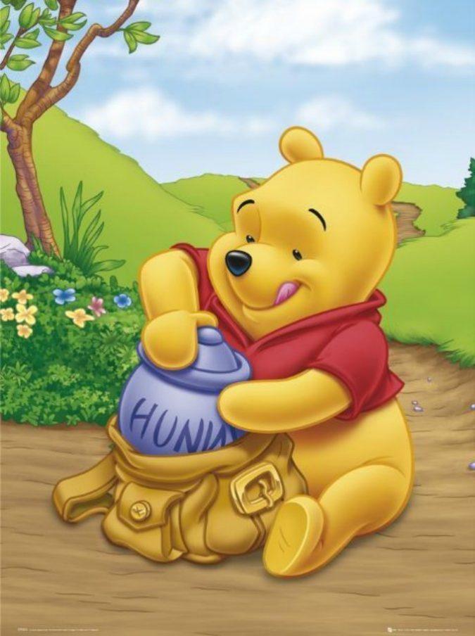 """Incendio nel """"Bosco dei Cento Acri"""" di Winnie the Pooh: distrutta la foresta dove sono ambientate le avventure dell'orsetto"""