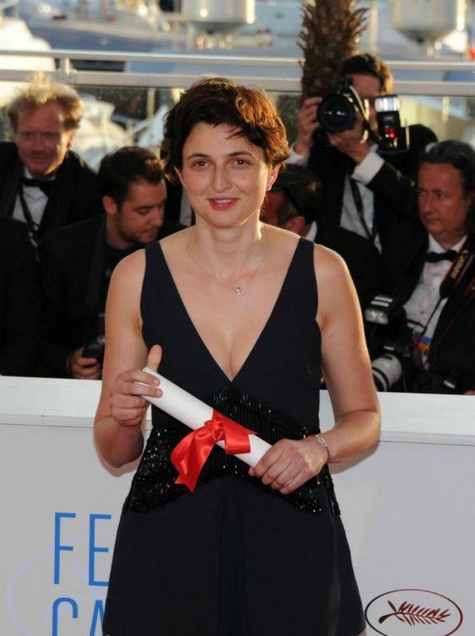 Festival di Cannes 2019, la regista Alice Rohrwacher in giuria per l'assegnazione della Palma d'oro