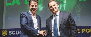 Armando Siri è fuori dal governo: il premier Giuseppe Conte gli ha revocato l'incarico da sottosegretario