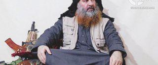 Riappare al Baghdadi, ma non è più Califfo