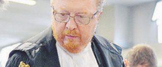 Il pm Andrea Padalino indagato per quattro abusi d'ufficio