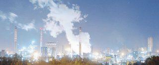 Ilva,  lo scontro sulle emissioni Perché si litiga ancora sui dati