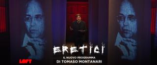 """Eretici, Tomaso Montanari racconta Danilo Dolci: """"Inventò il digiuno e lo sciopero al contrario come armi politiche"""""""