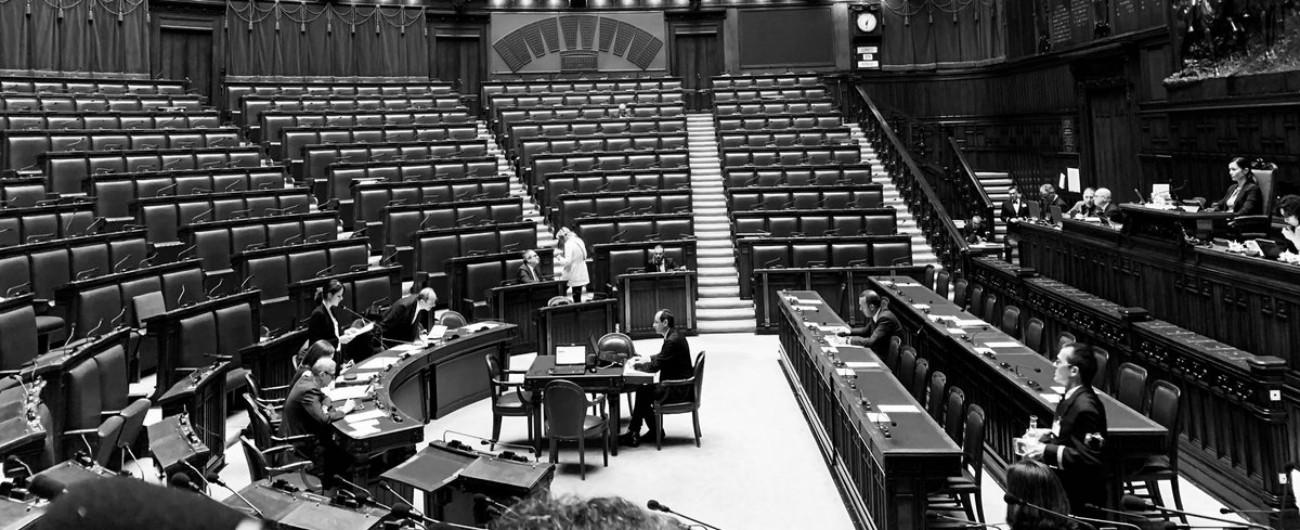 Caso Regeni, l'Aula è vuota quando si discute della commissione d'inchiesta: sono presenti appena 19 deputati
