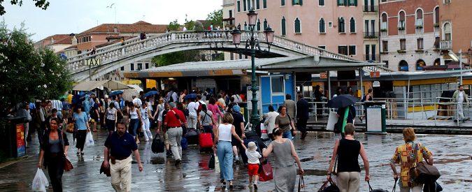 Venezia, è scontro sul raccordo ferroviario con l'aeroporto. La Tav-mania è arrivata fin qui
