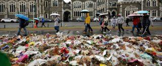 Christchurch, munizioni e sospetto pacco bomba nascosti in un immobile abbandonato. Arrestato un 33enne