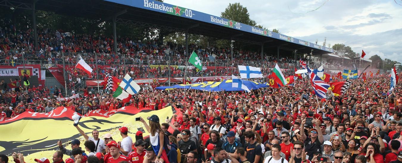 Formula 1, gran premio di Monza resta in calendario. Accordo trovato fino al 2024