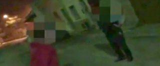 Manduria, in un video l'aggressione della baby gang al pensionato: i ragazzi ridono mentre l'uomo chiama aiuto