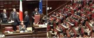 Regeni, ok alla commissione d'inchiesta, FI si astiene. L'Aula applaude dopo polemiche e assenze (è piena solo per i voti)
