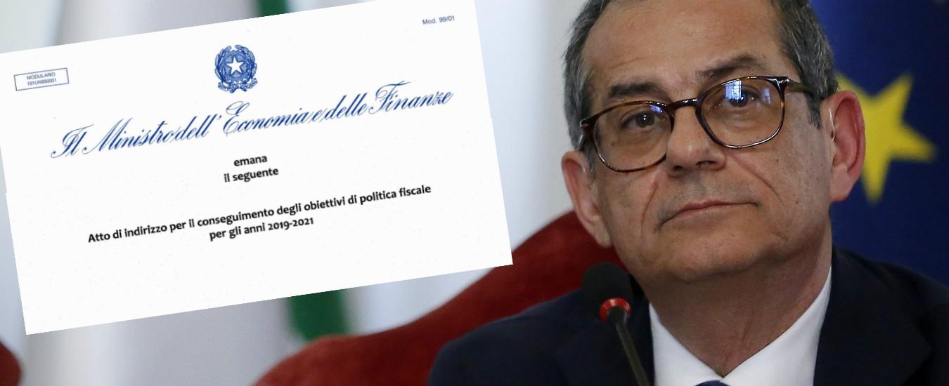 """Fisco, Mef: """"Migliorare lotta all'evasione è via per abbassare la pressione fiscale"""""""