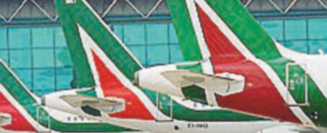 Alitalia, Fs chiede la proroga della proroga. Sciopero il 21 maggio