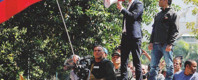 """Venezuela, Arlacchi: """"Golpe? Tentativo di dare un pretesto agli Stati Uniti. Ma è fallito. E Maduro è più forte"""""""
