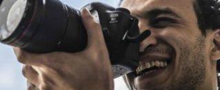 """Egitto: gli anni in carcere di Shawkan, giornalista accusato di terrorismo. """"Ai genitori di Regeni dico: non mollate mai"""""""