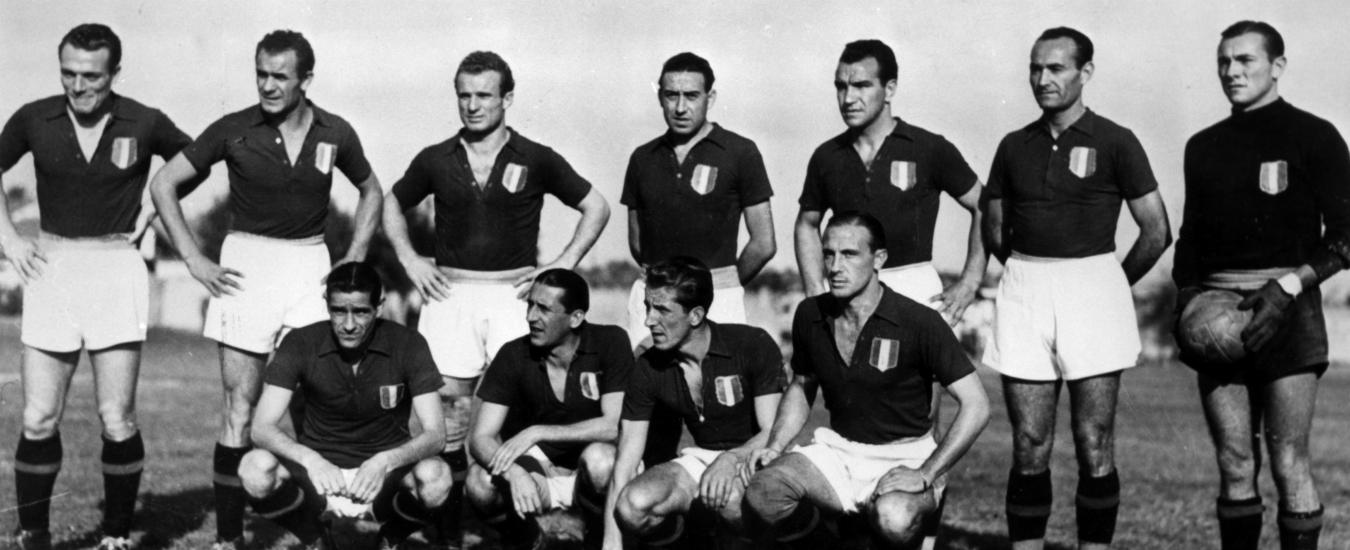 Grande Torino, 70 anni dopo Superga – Il mister, il partigiano, il pilota: le storie nella storia