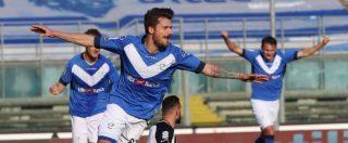 Serie B, il Brescia promosso in Serie A dopo otto anni. Battuto l