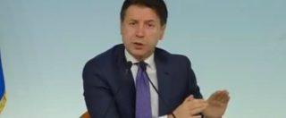 """Siri indagato, Conte: """"Porto la proposta di revoca nel prossimo Consiglio dei ministri"""". L'intervento integrale"""