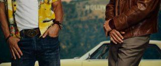 Cannes, corsa all'ultimo fotogramma ma il film di Tarantino con Leonardo DiCaprio e Brad Pitt è in concorso