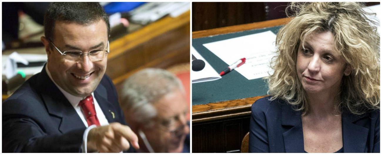 """Province, Lezzi (M5s): """"Non più servizi ma più poltrone per i politici"""". Candiani (Lega): """"Approccio cialtrone"""""""