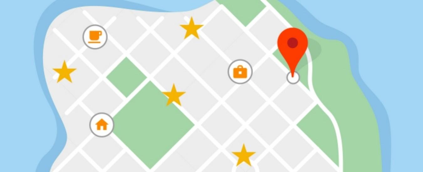Google: a breve si potranno eliminare la cronologia delle posizioni e alle attività