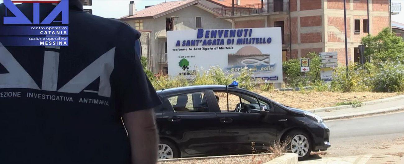 Messina, Dia confisca beni per 4,5 milioni a imprenditore ritenuto vicino alla famiglia Mistretta