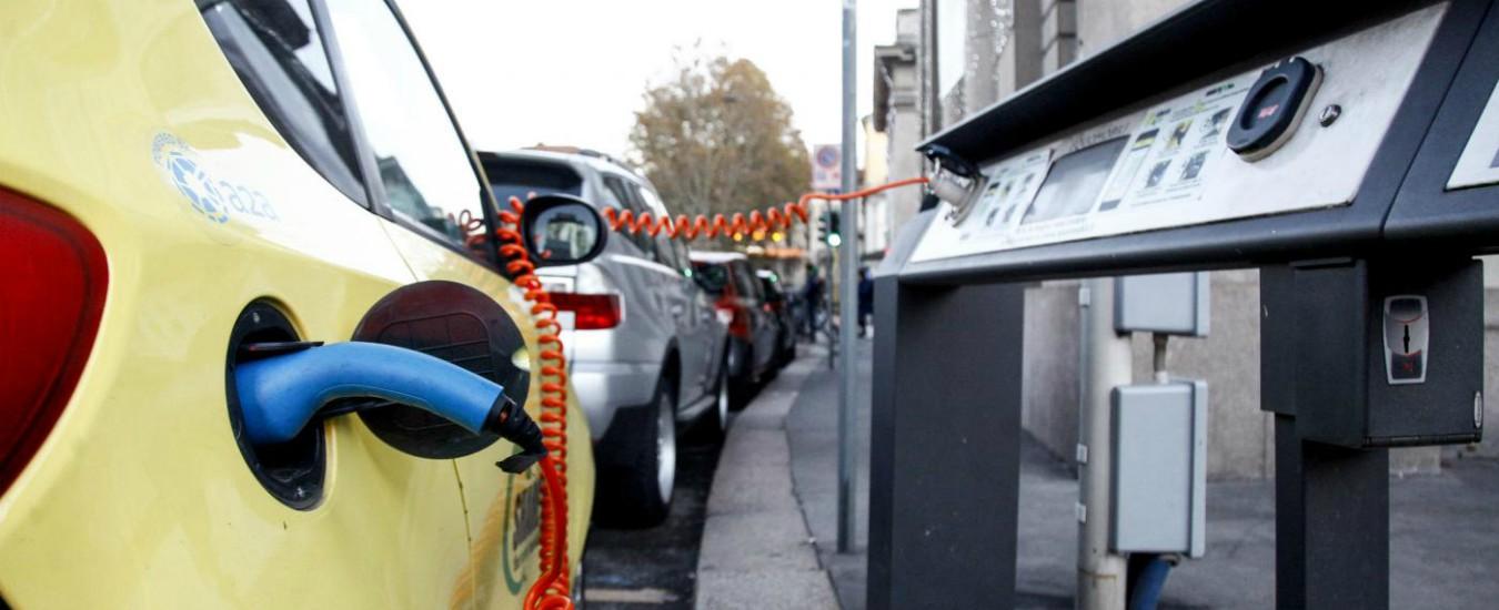 Veicoli elettrici? Sì, ne abbiamo assolutamente bisogno per evitare il disastro