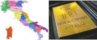 Province, dalla riforma Rattazzi a quella di Renzi: storia dell'ente simbolo della casta. Che nessuno riesce ad abolire