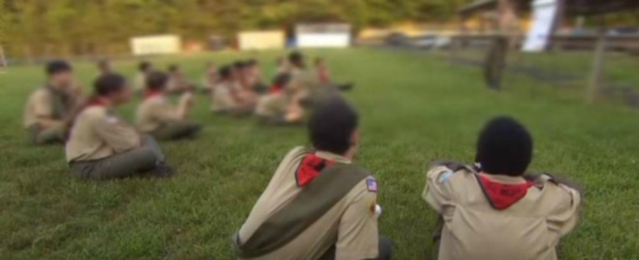 """Boy Scout americani, """"Dodicimila abusi su minori in 70 anni"""". L'avvocato delle vittime: """"L'organizzazione non fa i nomi"""""""
