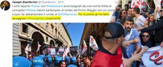 """Dirigente Pd di Torino su scontri No Tav: 'Hanno assaggiato manganelli'. Poi scuse. I dem anche contro M5s: """"Voltastomaco"""""""