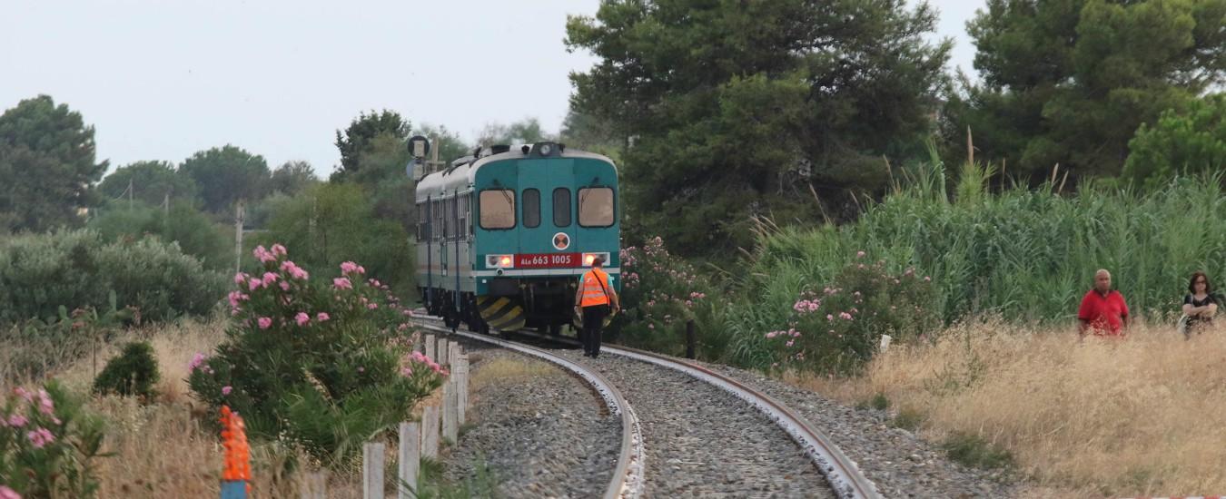 Reggio Emilia, colpito da treno in corsa mentre dorme: muore 38enne senzatetto