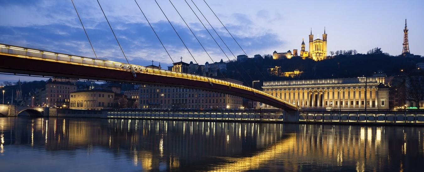 """Città europee più vivibili e meno inquinate con il progetto """"Smarter Together"""" dell'UE"""