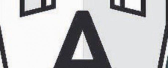"""Stand di """"Altaforte"""" al Salone del Libro, la casa editrice di CpI"""