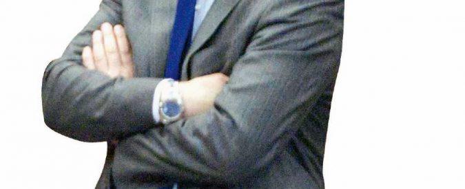 Che grande Cassino: la Lega laziale candida Abbruzzese