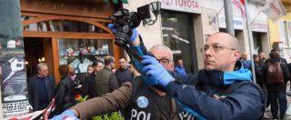 """Napoli, spari in mezzo alla folla: 3 feriti Anche una bimba di 4 anni: """"E' grave"""" Fico: """"Inaccettabile, ora Salvini agisca"""""""