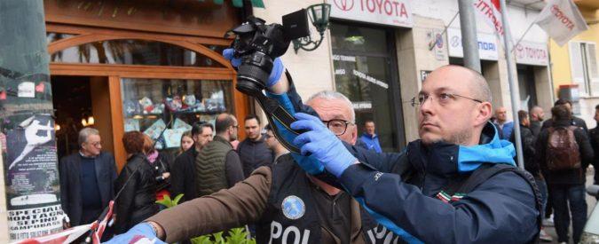 Napoli, la camorra terroristica spara in mezzo alla gente. E il ministro Salvini è inadeguato