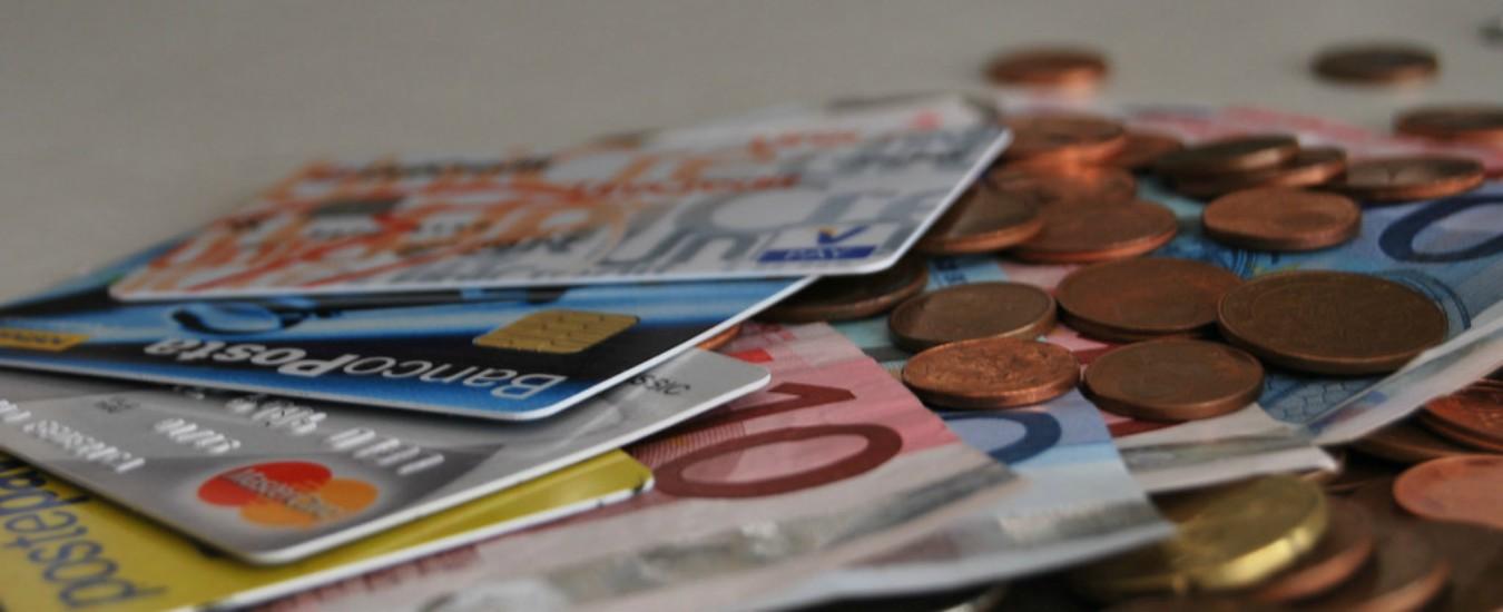 I soldi ci sono, vengono buttati. Spieghiamo questo agli italiani!