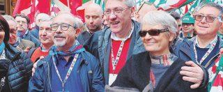 Unità sindacale, stavolta si fa sul serio: ecco perché