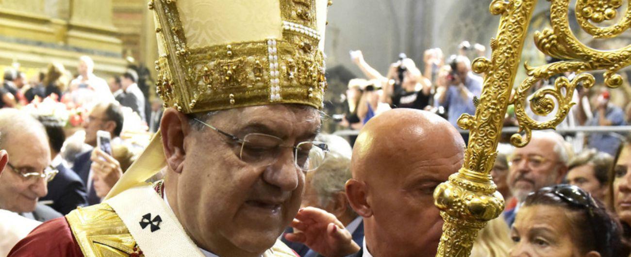 """Bambina ferita a Napoli, il cardinale: """"Camorristi barbari. Il sangue innocente grida vendetta al cospetto di Dio"""""""