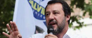 """Caso Siri, Salvini: """"Andiamo avanti. Retroscena sui giornali? Vendono sempre meno"""". Conte: """"Nessuna conta in cdm"""""""