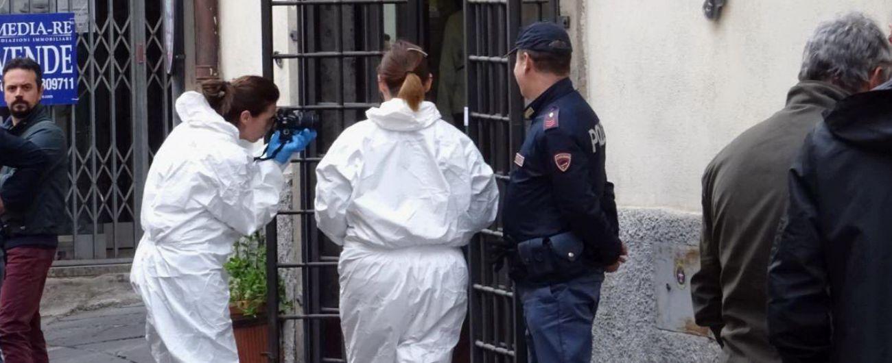 Viterbo, omicidio commerciante: fermato un 22enne con passaporto Usa