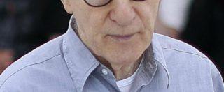 """Woody Allen, il film """"bloccato"""" da Amazon sarà distribuito in Italia e (forse) in altri paesi d'Europa"""