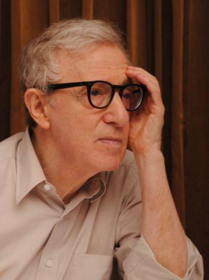 """Woody Allen: """"Non ho mai pensato di ritirarmi. Probabilmente morirò sul set"""""""