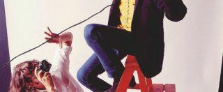 Il fotografo di moda e il poeta: la strana coppia Schatzberg/Dylan