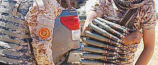 L'Isis approfitta della faida fra Tripoli e Tobruk e ammazza 9 soldati di Haftar